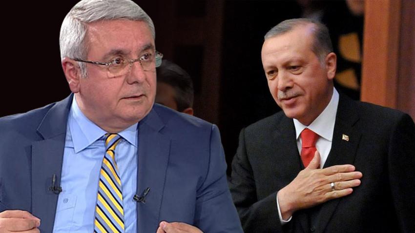 Mehmet Metiner'den Erdoğan'a uyarı: Onları başa getirme