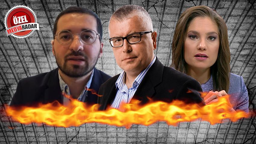 Habertürk yazarının Erdoğan yazısına isyan!
