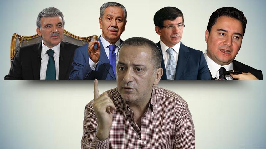 Fatih Altaylı'dan 'bize görev verin' sözleri için çarpıcı yorum: İnanmazdım!