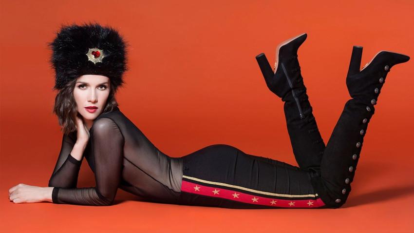 Vahşi Güzel Natalia Oreiro Putin'den ne istedi?