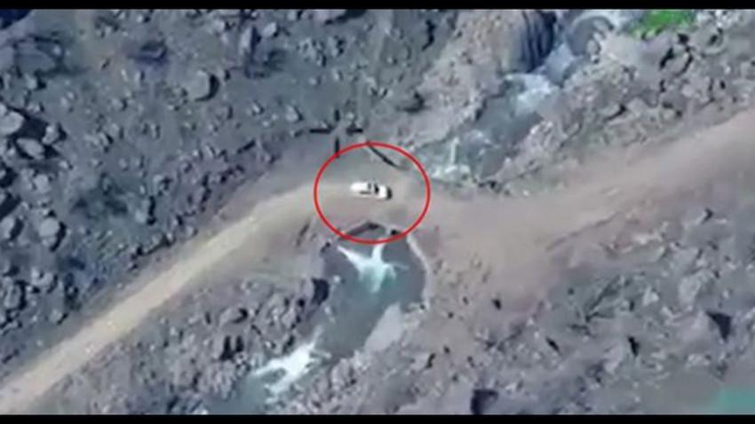 PKK'ya büyük darbe! Lider kadrosu öldürüldü!