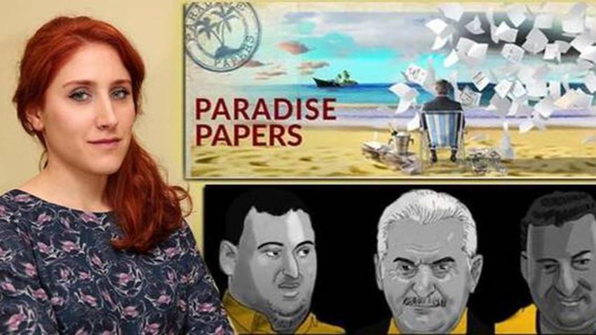 Gazeteci Pelin Ünker'in Paradise Papers davası düştü!