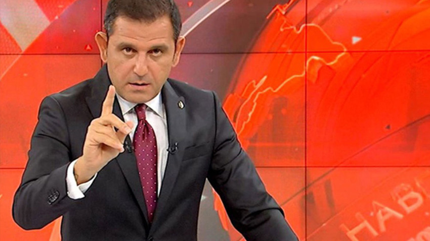 """Fatih Portakal'dan flaş Binali Yıldırım iddiası! """"Oldu ya seçim yenilendi diyelim..."""""""