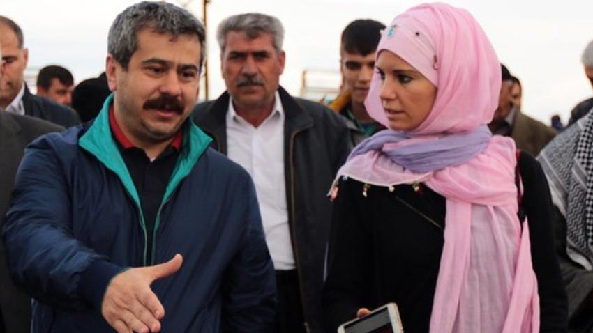 Fatih Bucak'ın eşi Burcu Çetinkaya'dan manidar paylaşım!