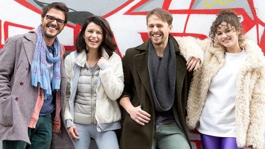 Netflix'in yeni dizisi Atiye'nin setinde kaza! 1 çalışan hayatını kaybetti