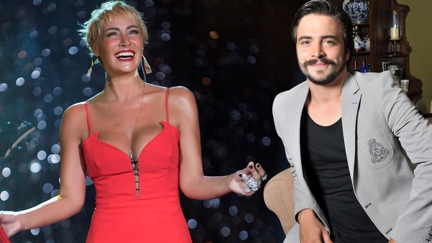 Sıla'nın ardından Ahmet Kural da yeni sevgilisiyle görüntülendi!