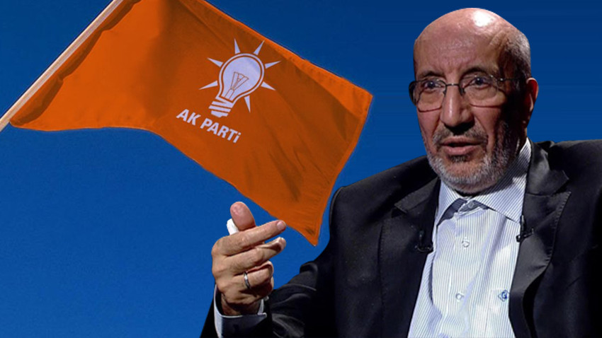 Abdurrahman Dilipak'tan bomba eleştiri: Geçen seçimde giden gitti!