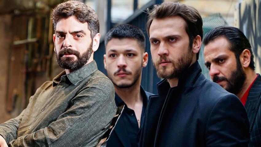 Çukur'a bomba transfer! Mehmet Ali Nuroğlu hangi rolde oynayacak?