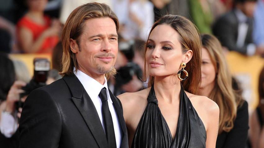 Angelina Jolie, Brad Pitt'le neden ayrıldıklarını açıkladı