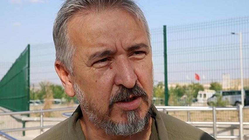"""Aydın Ünal'dan zehir zemberek Pelikan uyarısı: """"FETÖ ve PKK'dan daha tehlikeli"""""""