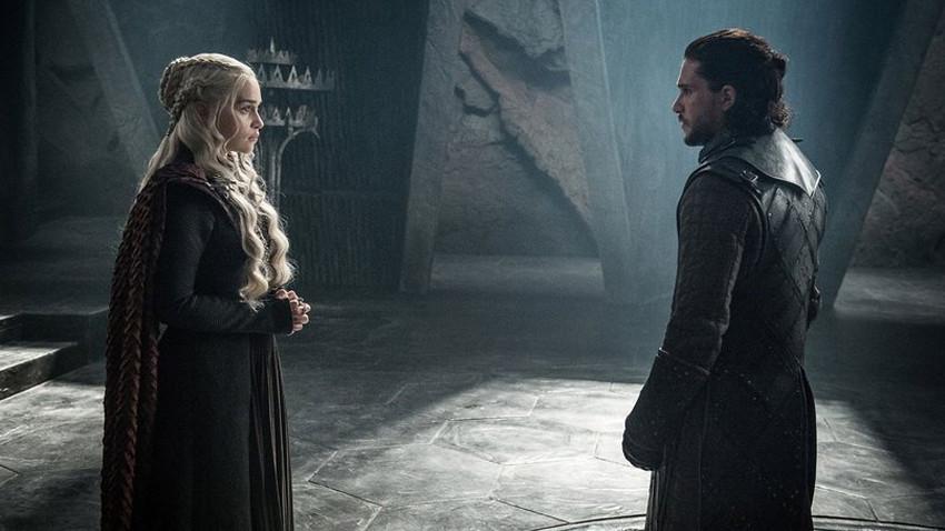 Game of Thrones 'hastalık' sebebi olabilir!