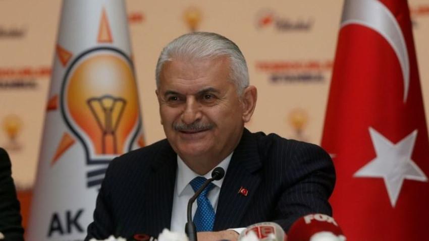 Yıldırım seçimi 'murdar' ilan etti: Bu oylar sandıkta iç edildi