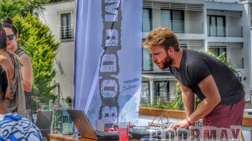 Uyuşturucu kullandığı iddia edilen DJ hayatını kaybetti