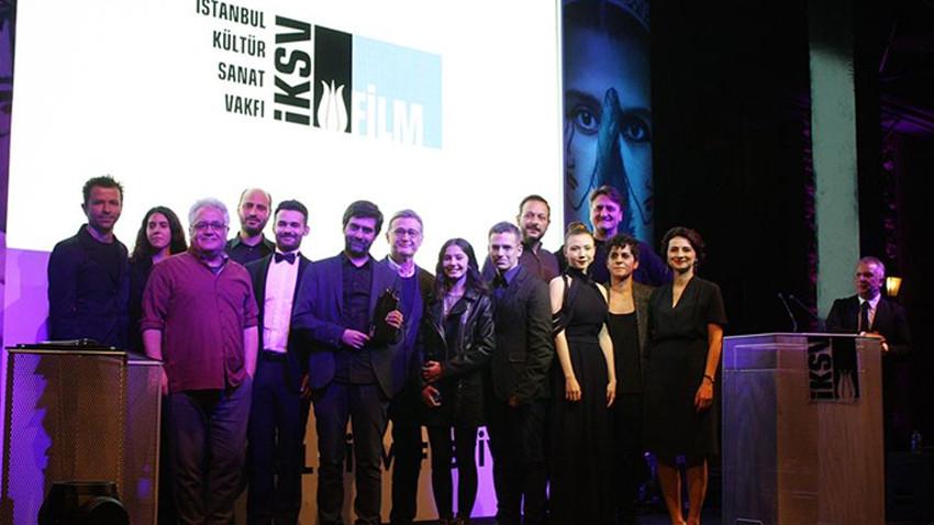 38. İstanbul Film Festivali ödülleri sahiplerine verildi