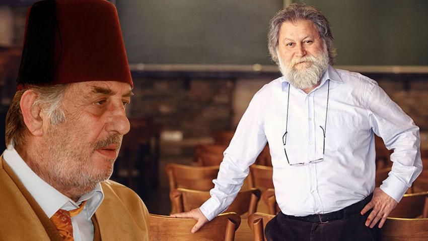 Aziz Nesin'in oğlu Kadir Mısıroğlu'na sahip çıktı