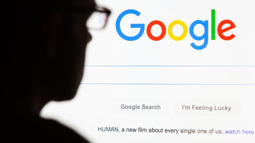 Google arama motorundaki hatayı açıkladı