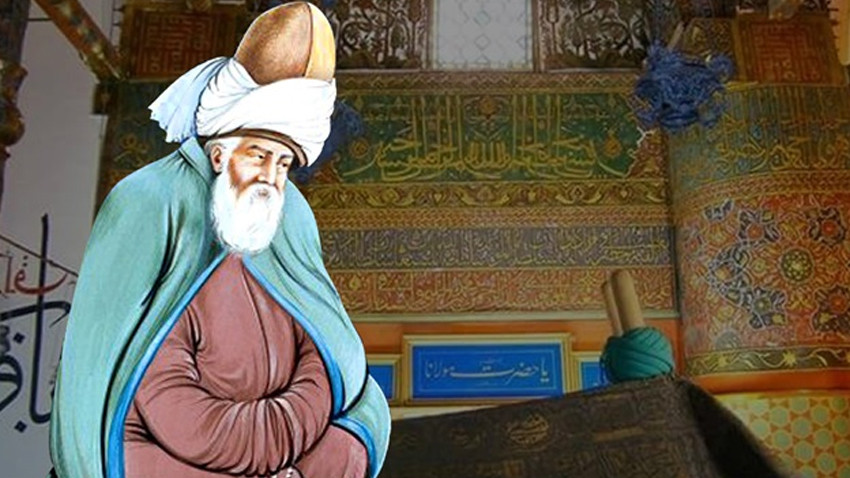 Karaman'dan Konya'ya sevgi ve barış yürüyüşü
