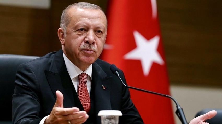 Erdoğan'dan Kılıçdaroğlu'na saldırıyla ilgili ilk yorum