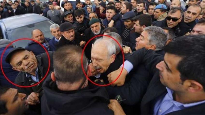 Osman Sarıgün'ün ifadeleri ortaya çıktı: Elimi salladım, Kılıçdaroğlu'na değmiş