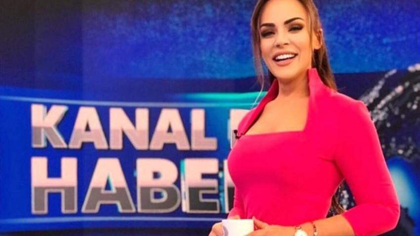 Kanal D'de Buket Aydın bilmecesi! O açıklama kaldırıldı!
