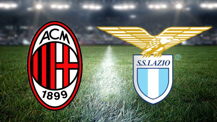 Milan - Lazio maçı hangi kanalda?