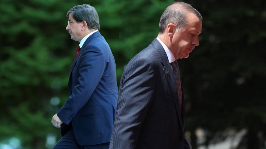 Erdoğan sinyali verdi! Davutoğlu ihraç mı edilecek?