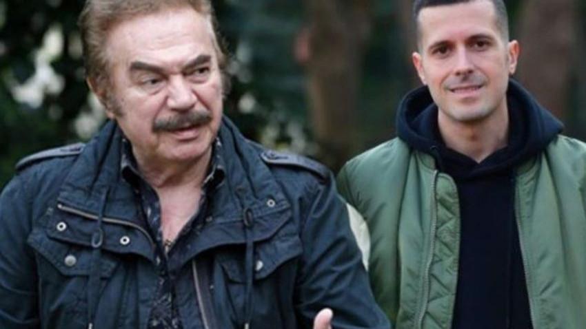 Orhan Gencebay'ın oğlunu bıçaklayan taksici hakkında karar