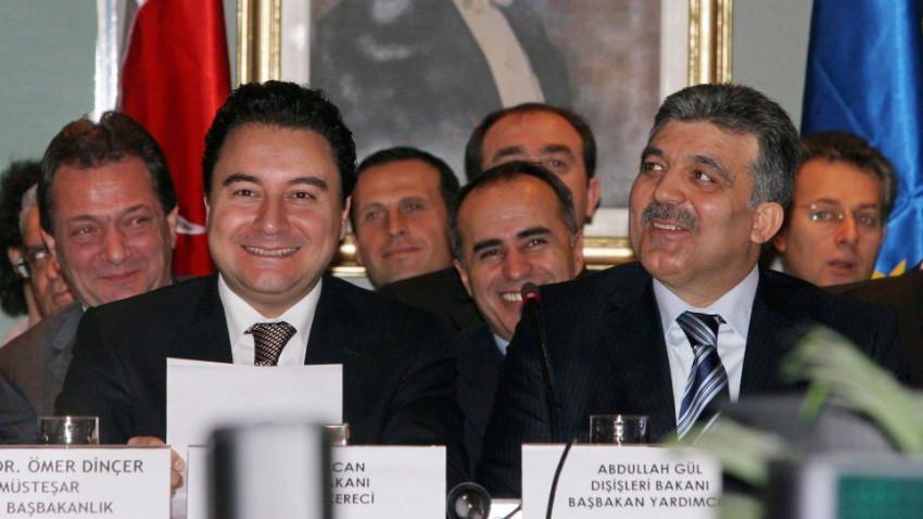 Çok konuşulacak kulis: Gül'cüler yeni parti için ihraç bekliyor
