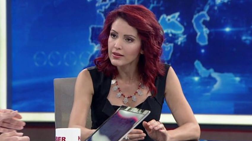 Nagehan Alçı'dan Cumhuriyet kararına tepki!