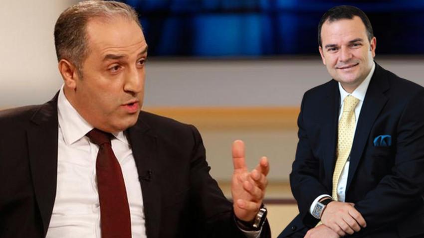 """Kemal Öztürk'ten çarpıcı AK Parti yazısı! """"Siyasi kariyerini tehlikeye atarak feryat ediyor"""""""
