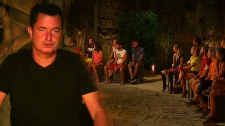 Survivor'da bu hafta kim elendi? İşte, adaya veda eden isim!