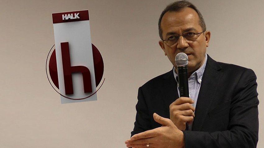 Halk TV Genel Müdürü Şaban Sevinç istifa etti!