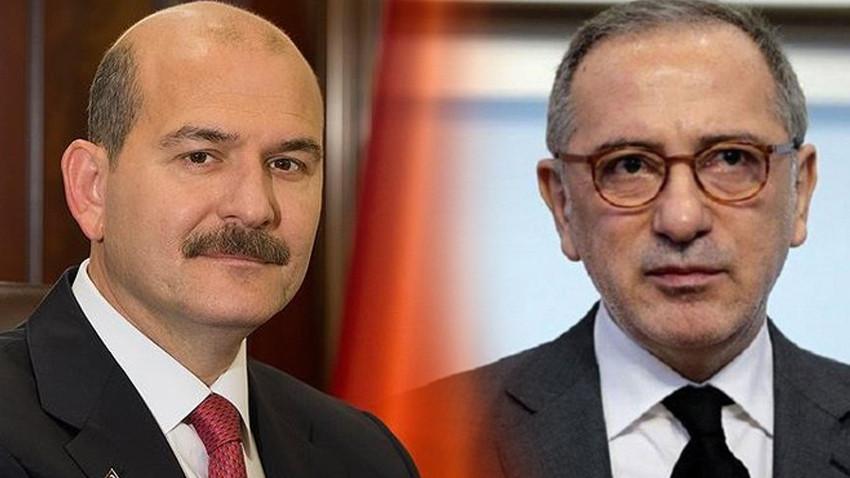 """Altaylı'dan bomba """"Soylu"""" iddiası! İstanbul seçimleri tekrarlanacak mı?"""