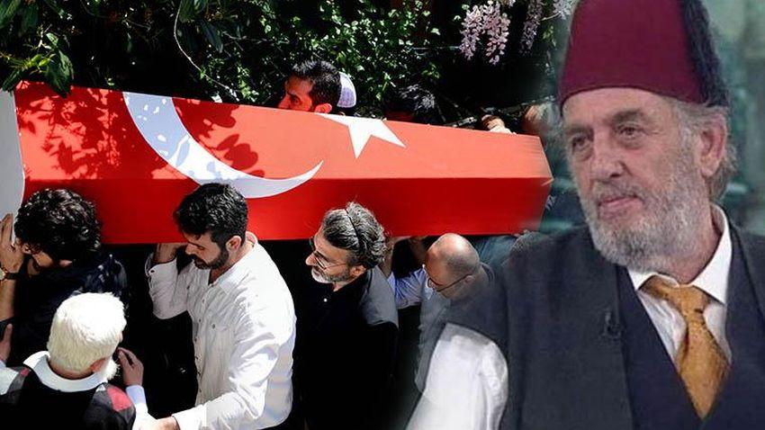 Milli Gazete yazarı anlattı: Kadir Mısıroğlu'nun cenazesine neden gitmedi?