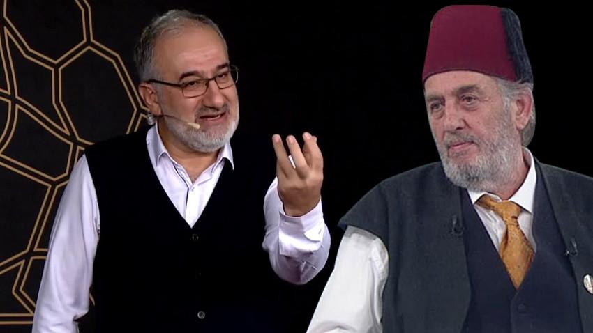 Mustafa İslamoğlu'ndan Kadir Mısıroğlu'na! Hakkımı helal etmiyorum