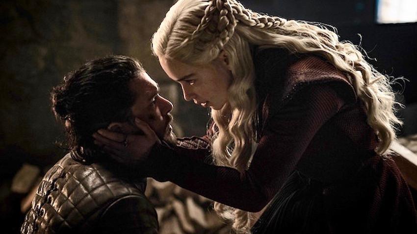 Game of Thrones dizisinde ölenler için lokma dağıttılar!