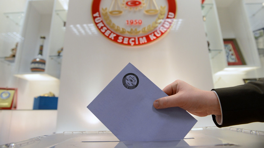 YSK İstanbul seçmeni için sorgu ekranı açtı!