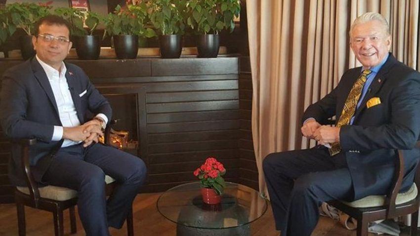 Sözcü'nün Ekrem İmamoğlu röportajı reklamına Star TV'den sansür