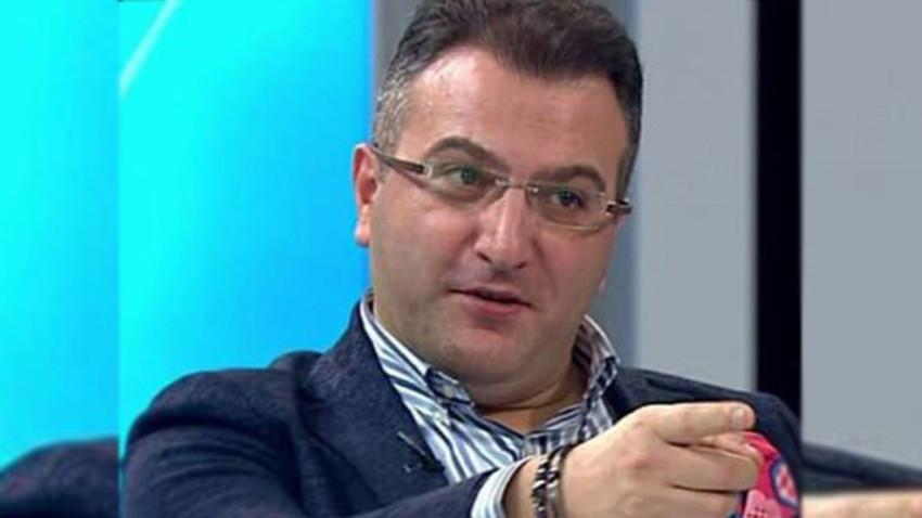 Cem Küçük'ten iktidar medyasına Babacan ve Davutoğlu uyarısı
