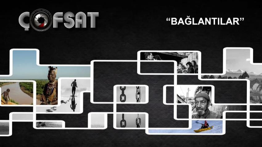 """""""Bağlantılar"""" konulu fotoğraf sergisi İFSAK'da açılıyor!"""