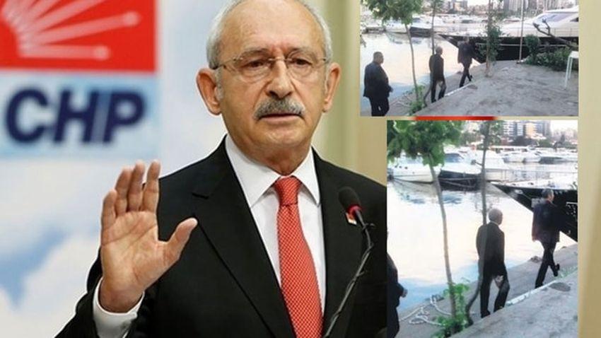 Tivnikli ailesinden Kemal Kılıçdaroğlu açıklaması!