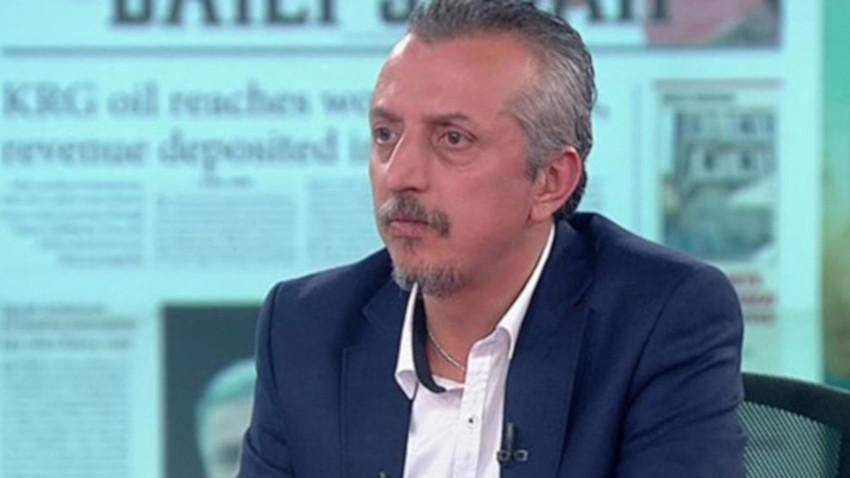 Murat Kelkitlioğlu üçüncü kez baba oldu!