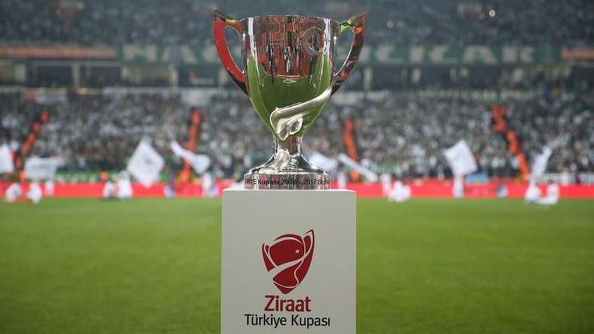 Ziraat Türkiye Kupası final maçı ne zaman, hangi kanalda?