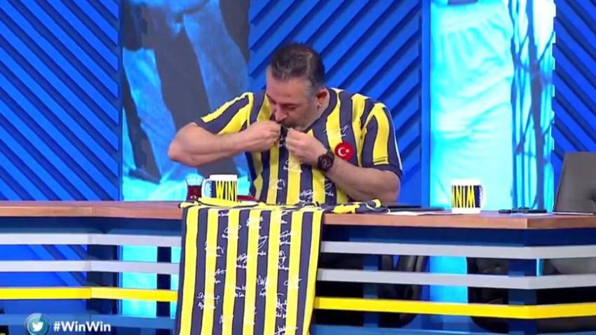 """""""WinWin"""" gecesinde Fenerbahçe ne kadar kazandı?"""