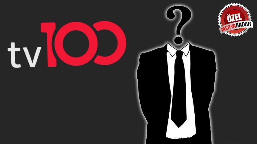 CNN Türk'ten ayrılan hangi isim TV100'le anlaştı?
