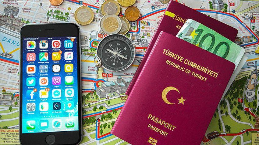 Yurt dışından cep telefonu getirme süresi değişti!
