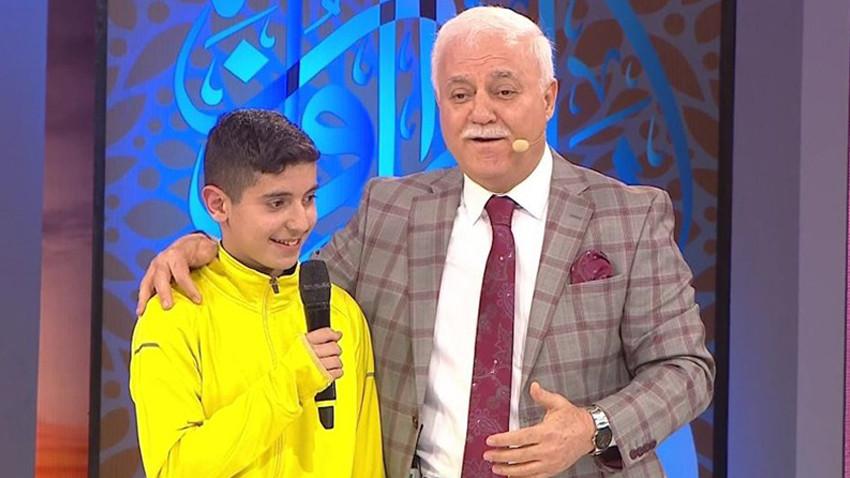 Ermeni çocuğu Müslüman yapan Nihat Hatipoğlu'ndan ilk açıklama: Aile söylemini değiştirdi
