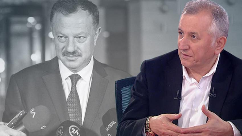 """Eski AKP Milletvekili Ocaktan'dan """"FETÖ""""cü özrü: Recep Özel'den helallik diliyorum"""