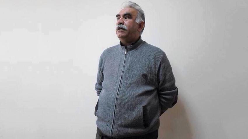 Adalet Bakanı Gül açıkladı! Öcalan yasağı kalktı!