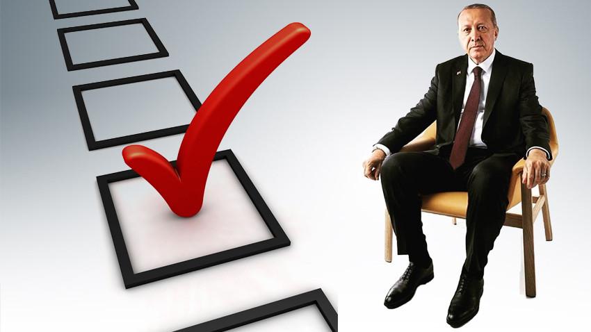 Rapor Erdoğan'da! İstanbul'da seçimin kaderini kim belirleyecek?